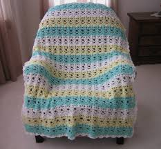 Easy Crochet Afghan Patterns Amazing 48 Free Crochet Blanket Patterns For Beginners FaveCrafts