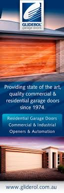 gliderol garage doors promotion
