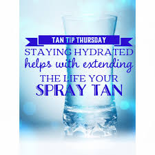 Tanning Light For Home Use Tan Tip Thursday Mobile Spray Tanning Best Tanning Lotion