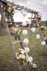 diy outdoors wedding ideas rustic swing decor step by step tutorials and projects ideas