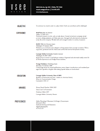 in header section template for resume header resume in adobe Anant  Enterprises
