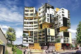 apartment building design. Apartment Complex Design Ideas Building Minimalist O