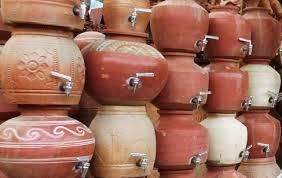images of mud pots के लिए चित्र परिणाम