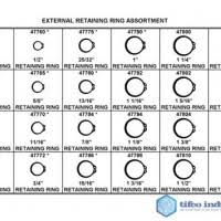 Snap Ring Sizes Chart Www Bedowntowndaytona Com