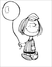 Small Picture Cartoon Coloring Pages For Kids Preschool Learning Online