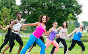 5 Benefits of Adult Weight Loss Camps