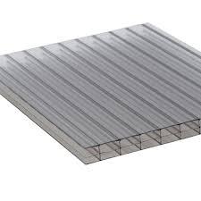 lexan sheet 1 4 tint polycarbonate sheets glass plastic sheets the home depot