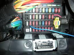 12 volt remote wire hyundai forums hyundai forum Wiring To Fuse Box pic of fuse box wiring to fuse box on 1963 122s volvo