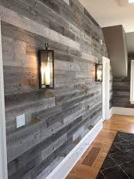 accent wall lighting. Stikwood Peel And Stick Wood Wall! Compliments Of: Just Walls Accent Wall Lighting