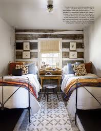 shared bedroom design ideas. Bedroom With Two Beds. Idea For A Shared Bedroom. Desk Between The Design Ideas N