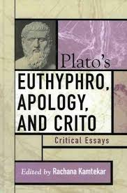 best apology plato ideas philosophy quotes  plato s euthyphro apology and crito critical essays on mary in the euthyphro the apology and the crito the apology and the crito socrates is presented as