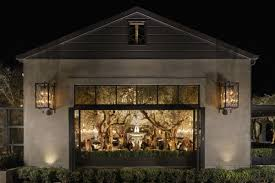 Restoration Hardware Design Services Review Rh Yountville Combines Food Wine And Retail In Wine