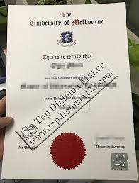 Sample Degree Certificates Of Universities The University Of Melbourne Master Degree Certificate Sample