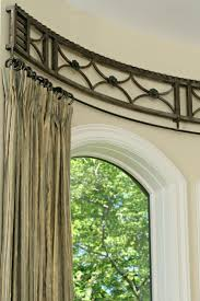 Full Size of Window Curtain:magnificent Heavy Duty Bay Window Curtain Rods  Track Designs Choices Large Size of Window Curtain:magnificent Heavy Duty  Bay ...