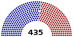 Us House Chamber Seating Chart United States House Of Representatives Wikipedia