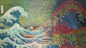 hippie wallpaper 24020