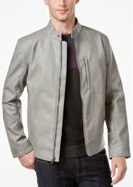 clothing 13 astonishing macys mens leather jackets macys mens leather jacket alfani faux slim fit