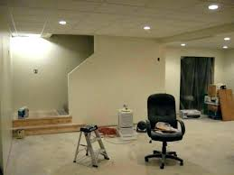 install led recessed lights installing in ceiling awesome how to lighting can existing ex