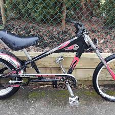 find more schwinn stingray chopper bicycle for sale at up to 90