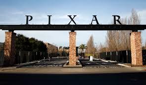 pixar office. 1 | Pixar Office T