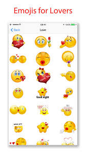 goodnight emoji emoji for texting by hena sun
