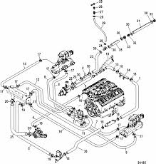 350 mercruiser starter wiring diagram images chevy v8 starter diagram mercruiser trim wiring engine