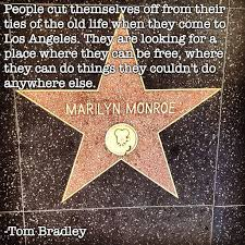 Los Angeles Quotes Fascinating 48 Famous Quotes That Perfectly Capture Los Angeles