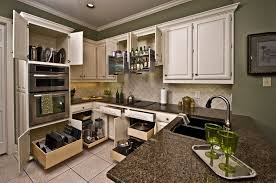 Kitchen Cabinet Rolling Shelves Shelfgenie Los Angeles Pull Out Shelves Kitchen Cabinets Ramsey Interiorsjpg