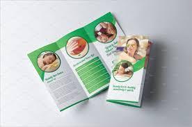 25 Spa Brochure Templates Free Premium Download