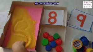 Ver más ideas sobre materiales didacticos, didactico, manualidades. Caja Matematica De Material De Reciclaje Para Ninos De Preescolar Youtube