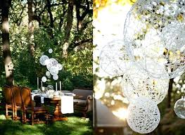 outdoor garden chandelier outdoor wedding chandeliers for romantic ideas terrace and garden diy outdoor garden chandelier outdoor garden chandelier