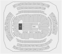 Aac Seating Chart With Seat Numbers Verizon Center Virtual Seating Chart Bedowntowndaytona Com