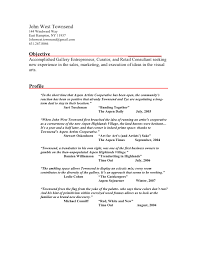 Art Resume Resumes History Examples Director Skills Thomasbosscher
