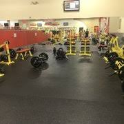 stand up tanning photo of retro fitness secaucus nj united states