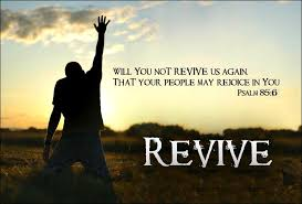 Christian Revival Quotes