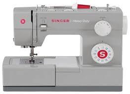 <b>Швейная машина Singer Heavy</b> Duty 4411 — купить по выгодной ...