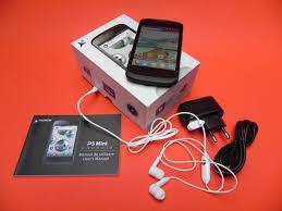 Review Allview P5 Mini: mic, cochet ...