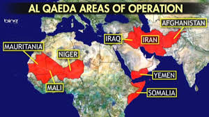 Al Qaeda on the run?
