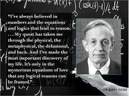 Schizophrenia Quotes Beautiful Mind Best of The Effects Of Schizophrenia On The Life And Character Of John Nash
