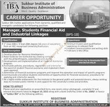 sukkur institute of business administration jobs dawn jobs ads sukkur institute of business administration jobs dawn jobs ads 04 2015