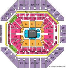 At T Center Tickets And At T Center Seating Chart Buy At T