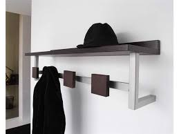 Hat And Coat Rack With Shelf Home Furnitures Sets Wood Coat Rack With Shelf Coat Rack Bench 49