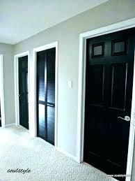 painting interior doors white black interior doors and trim dark interior door black interior doors best paint for interior door