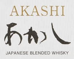 Image result for akashi whisky logo