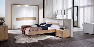 Schlafzimmer V Rivera In Braun Teilmassiv Von Voglauer Und
