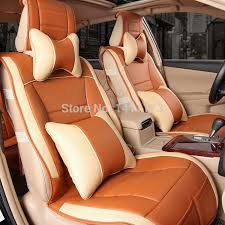 auto seat upholstery cost inspirational luxury 5 seats 4 color universal car seat cushion sets memory