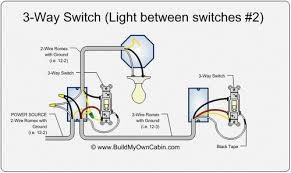 troubleshoot a way switch if you can take a picture or describe what wires you have then i could draw you a diagram