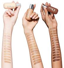 Is Diors New Foundation The Secret To Natural Looking Skin