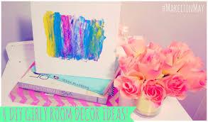 teenage girl bedroom decor ideas diy laphotos co