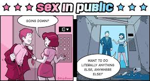 College humor and sex
